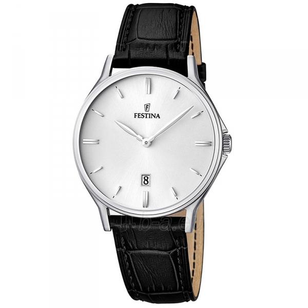 Male laikrodis Festina F16745/2 Paveikslėlis 1 iš 1 310820009751
