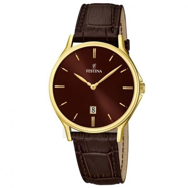 Vyriškas laikrodis Festina F16747/3 Paveikslėlis 1 iš 1 30069610219