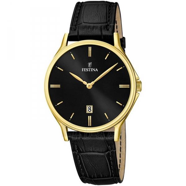 Male laikrodis Festina F16747/4 Paveikslėlis 1 iš 1 30069610220