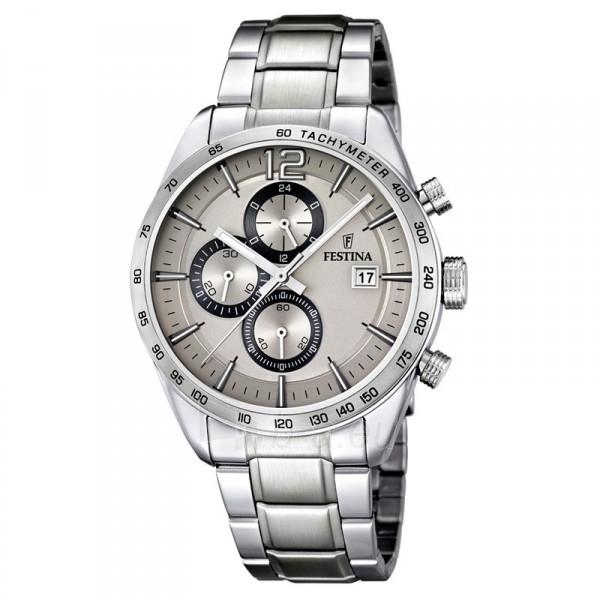 Male laikrodis Festina F16759/2 Paveikslėlis 1 iš 1 30069607462