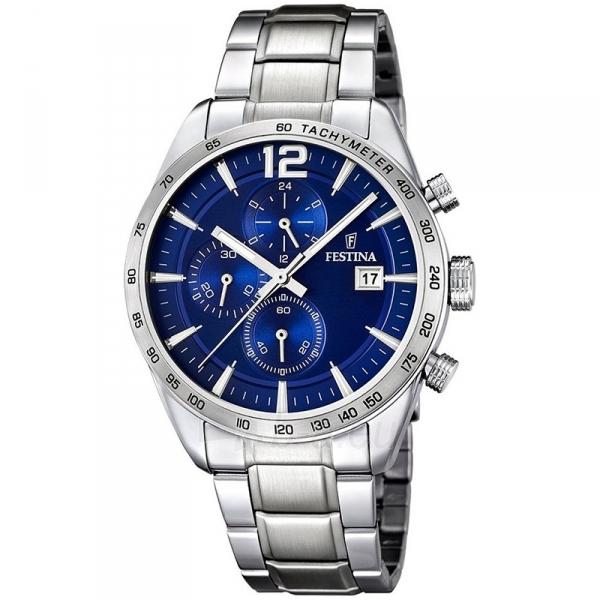 Vyriškas laikrodis Festina F16759/3 Paveikslėlis 1 iš 1 310820009647