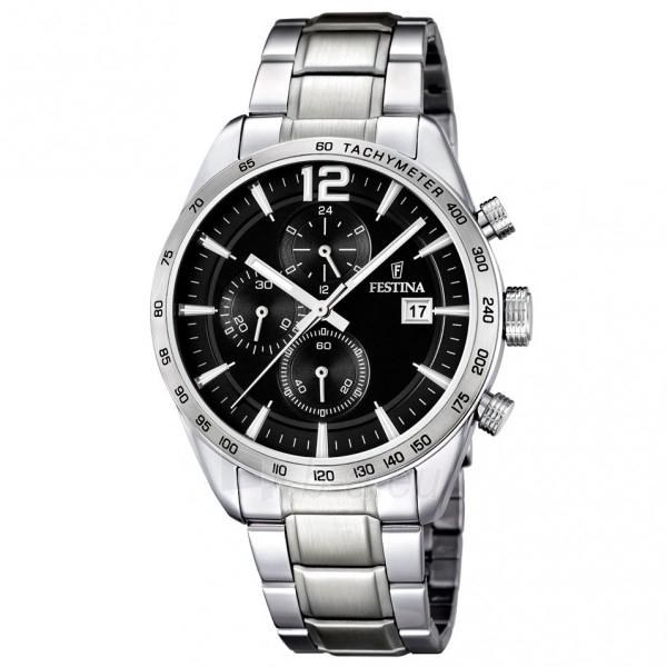 Male laikrodis Festina F16759/4 Paveikslėlis 1 iš 1 30069607414
