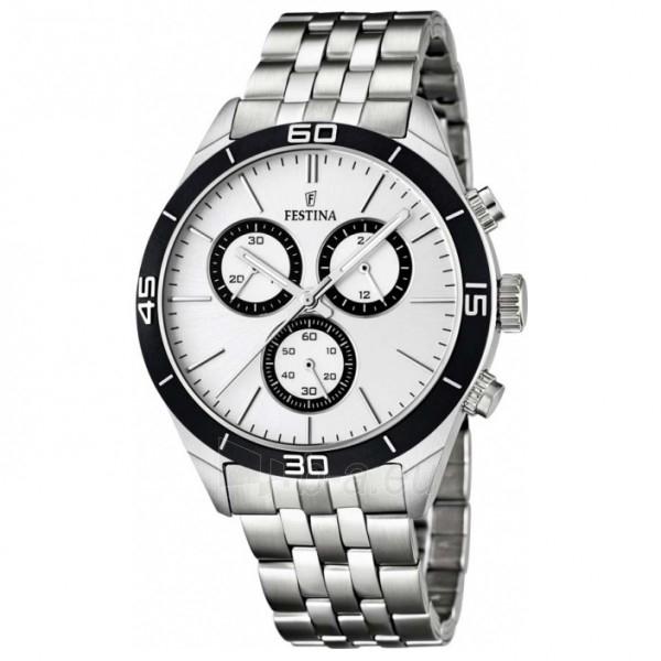 Male laikrodis Festina F16762/1 Paveikslėlis 1 iš 1 30069607311