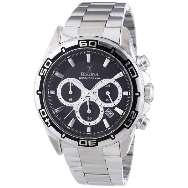Vīriešu pulkstenis Festina F16766/3 Paveikslėlis 1 iš 1 30069610224