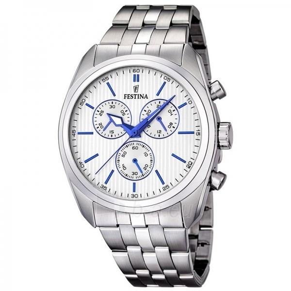 Male laikrodis Festina F16778/2 Paveikslėlis 1 iš 1 30069610225