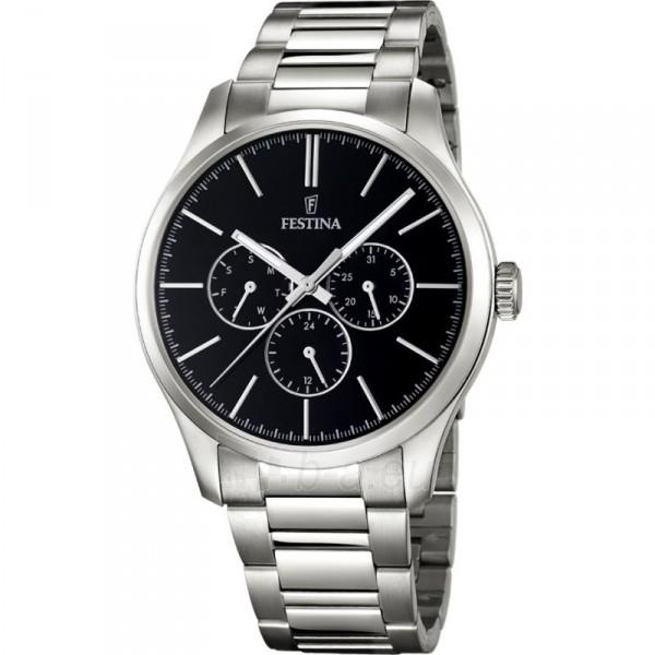 Vyriškas laikrodis Festina F16810/2 Paveikslėlis 1 iš 1 310820069829