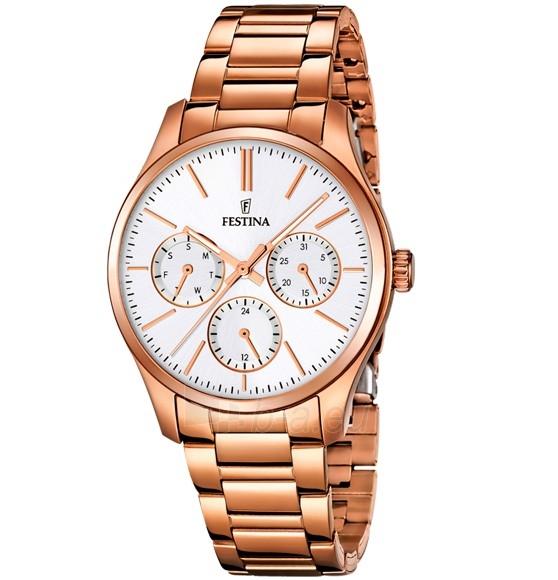 Vyriškas laikrodis Festina F16816/1 Paveikslėlis 1 iš 1 310820105306