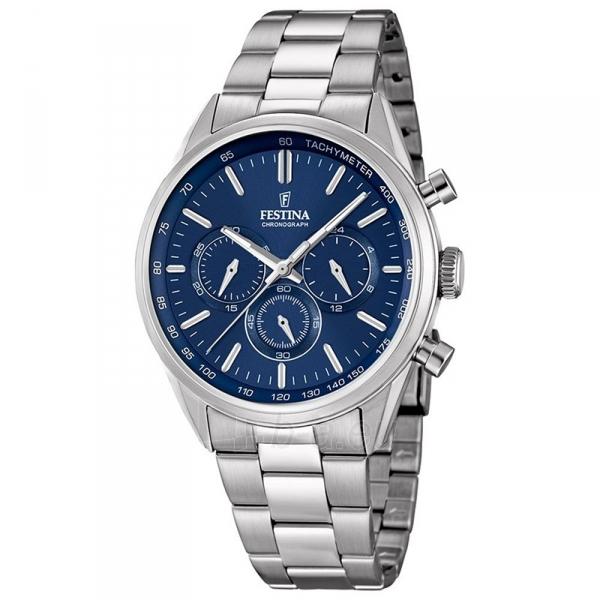 Male laikrodis Festina F16820/2 Paveikslėlis 1 iš 1 310820009752