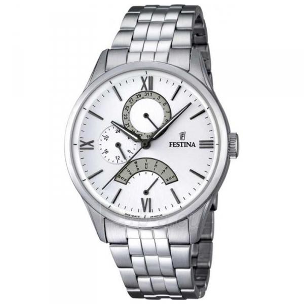 Vīriešu pulkstenis Festina F16822/1 Paveikslėlis 1 iš 1 30069610228