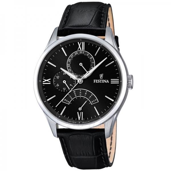 Vyriškas laikrodis Festina F16823/4 Paveikslėlis 1 iš 1 30069610229