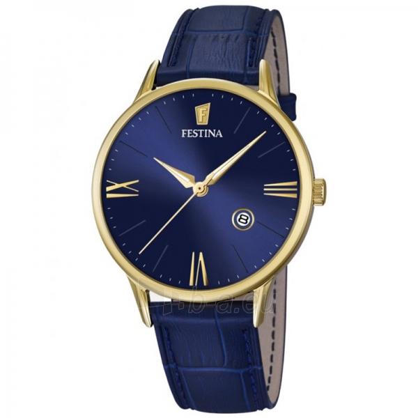 Male laikrodis Festina F16825/3 Paveikslėlis 1 iš 1 30069610230