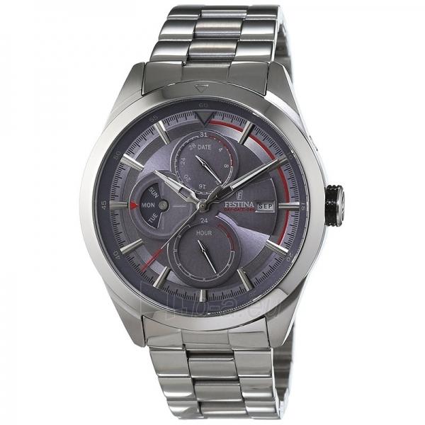 Vyriškas laikrodis Festina F16828/3 Paveikslėlis 1 iš 1 30069610232