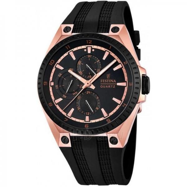 Male laikrodis Festina F16835/1 Paveikslėlis 1 iš 1 30069610234