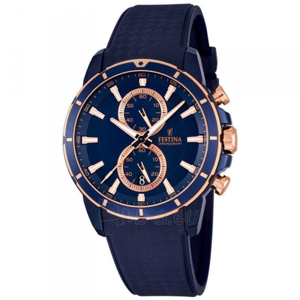 Vyriškas laikrodis Festina F16851/1 Paveikslėlis 1 iš 1 30069610235