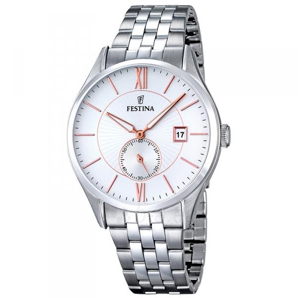 Male laikrodis Festina F16871/2 Paveikslėlis 1 iš 1 30069610238