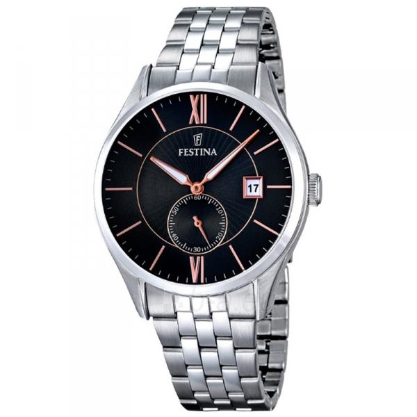 Male laikrodis Festina F16871/4 Paveikslėlis 1 iš 1 30069610239