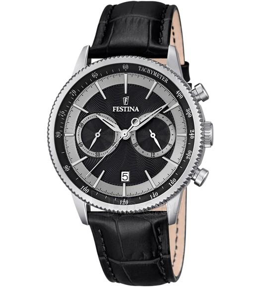 Vyriškas laikrodis Festina F16893/8 Paveikslėlis 1 iš 1 310820105330