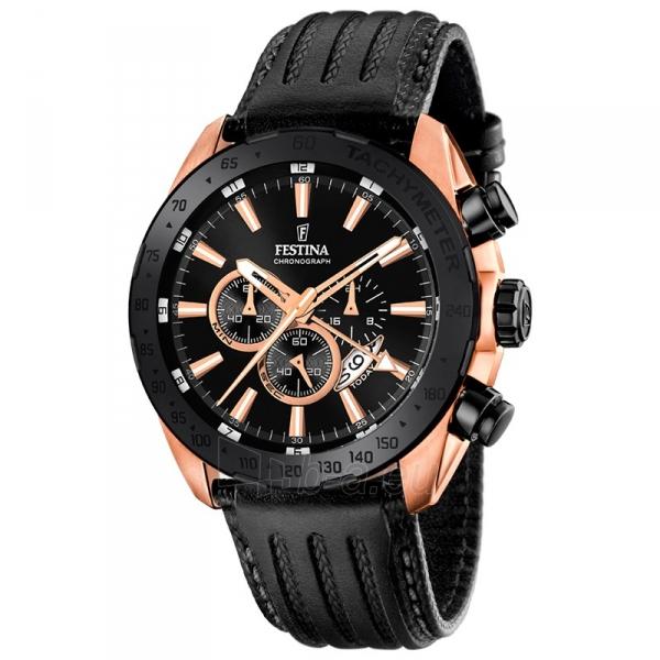 Male laikrodis Festina F16900/1 Paveikslėlis 1 iš 1 310820052840