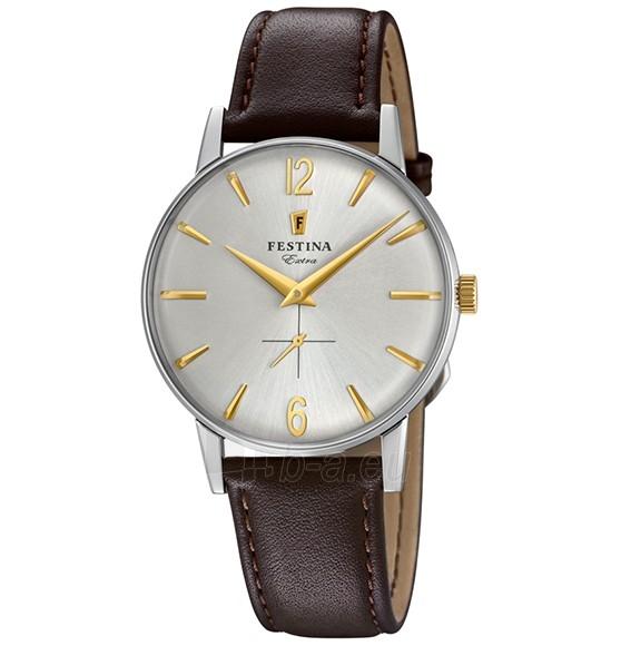 Vyriškas laikrodis Festina F20248/2 Paveikslėlis 1 iš 1 310820105235
