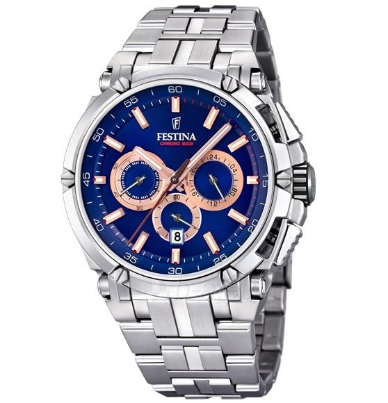 Vyriškas laikrodis Festina F20327/4 Paveikslėlis 1 iš 1 310820105759