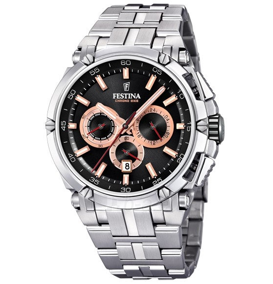 Vyriškas laikrodis Festina F20327/8 Paveikslėlis 1 iš 1 310820105763