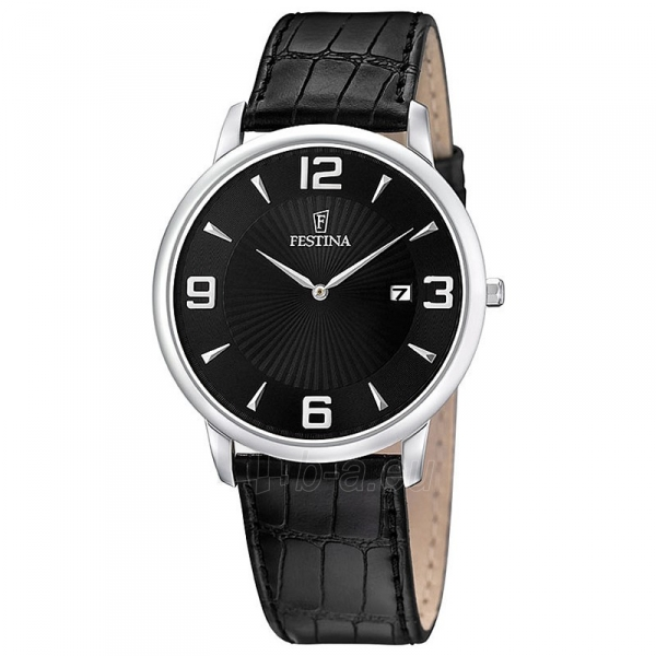 Vyriškas laikrodis Festina F6806/2 Paveikslėlis 1 iš 1 30069610243