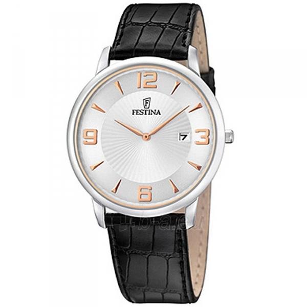 Male laikrodis Festina F6806/3 Paveikslėlis 1 iš 1 30069610244