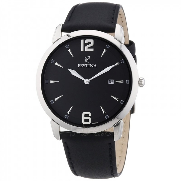 Vīriešu pulkstenis Festina F6813/6 Paveikslėlis 1 iš 1 30069610246