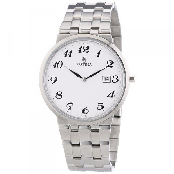 Male laikrodis Festina F6825/4 Paveikslėlis 1 iš 1 30069610251