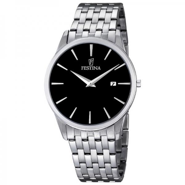 Male laikrodis Festina F6833/2 Paveikslėlis 1 iš 1 30069610252