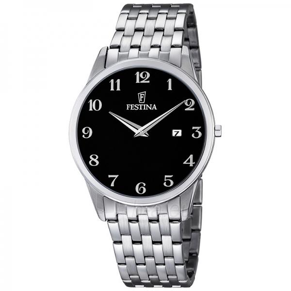 Male laikrodis Festina F6833/4 Paveikslėlis 1 iš 1 30069610253