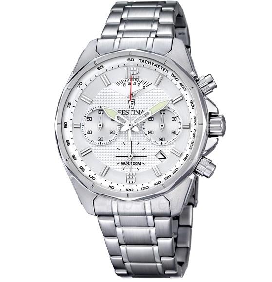 Male laikrodis Festina F6835/1 Paveikslėlis 1 iš 1 310820139731