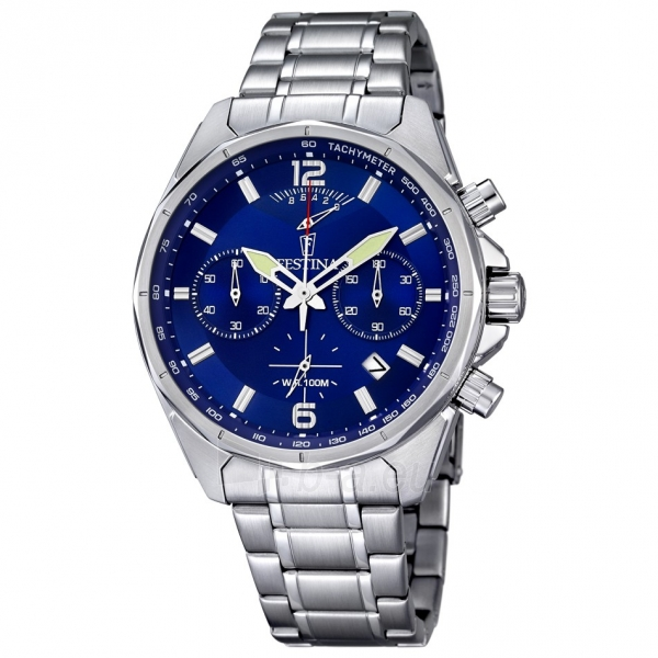 Vyriškas laikrodis Festina F6835/3 Paveikslėlis 1 iš 1 310820139725