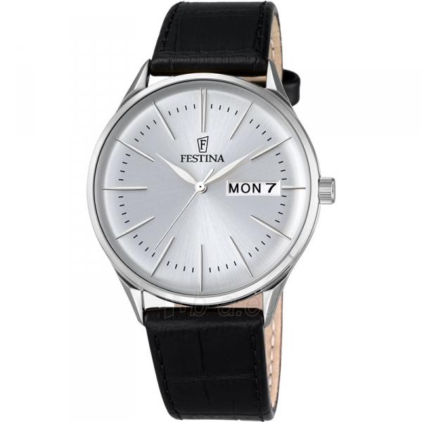 Vyriškas laikrodis Festina F6837/1 Paveikslėlis 1 iš 1 310820052886