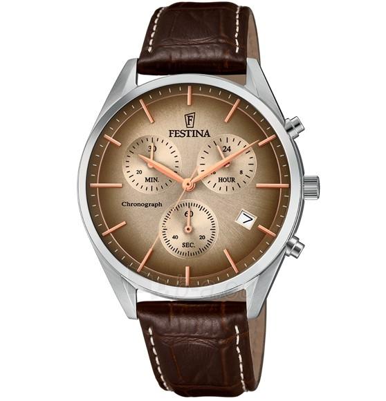 Vyriškas laikrodis Festina F6860/2 Paveikslėlis 1 iš 1 310820105785