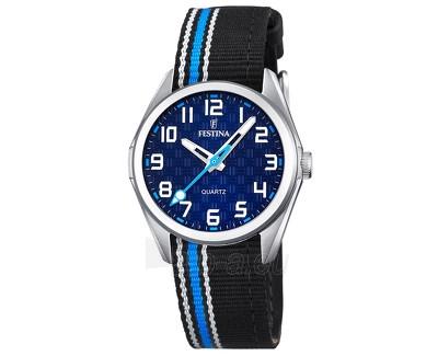 Vīriešu pulkstenis Festina Junior 16904/2 Paveikslėlis 1 iš 1 30069610881