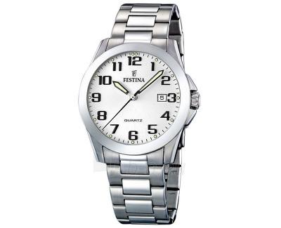 Men's watch Festina Klasik 16376/7 Paveikslėlis 1 iš 1 30069604304