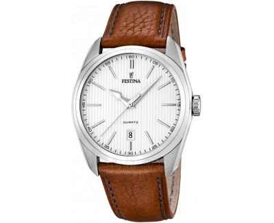 Vyriškas laikrodis Festina Klasik 16777/1 Paveikslėlis 1 iš 1 30069602849