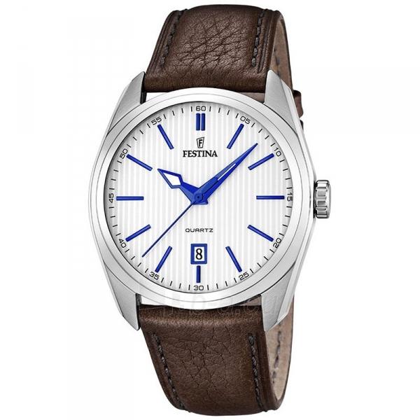 Vyriškas laikrodis Festina Klasik 16777/2 Paveikslėlis 1 iš 1 30069602850
