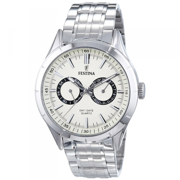 Vyriškas laikrodis Festina Klasik 16780/2 Paveikslėlis 1 iš 1 30069604227
