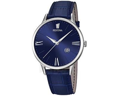 Vyriškas laikrodis Festina Klasik 16824/3 Paveikslėlis 1 iš 1 30069605196