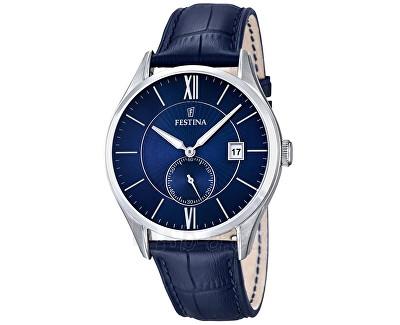 Men's watch Festina Klasik 16872/3 Paveikslėlis 1 iš 1 30069605199