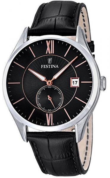 Vyriškas laikrodis Festina Klasik 16872/4 Paveikslėlis 1 iš 1 30069605200