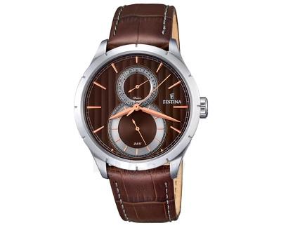 Vīriešu pulkstenis Festina Klasik 16892/5 Paveikslėlis 1 iš 1 30069610426