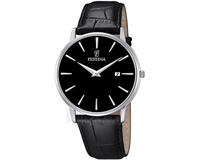 Men's watch Festina Klasik 6831/4 Paveikslėlis 1 iš 1 30069605203