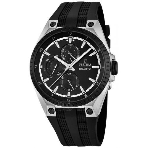 Men's watch Festina Multifunction 16834/1 Paveikslėlis 1 iš 1 30069605343