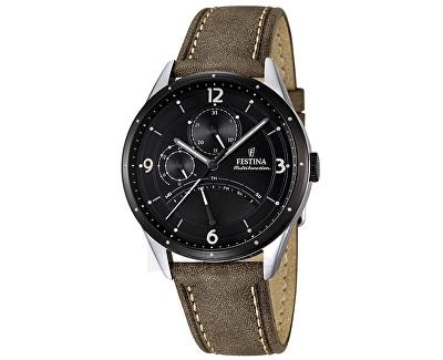 Men's watch Festina Multifunction 16848/1 Paveikslėlis 1 iš 1 30069605295