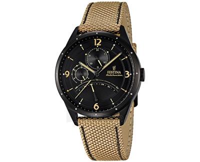 Men's watch Festina Multifunction 16849/1 Paveikslėlis 1 iš 1 30069605296
