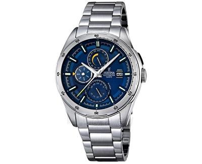 Vyriškas laikrodis Festina Multifunction 16876/2 Paveikslėlis 1 iš 1 30069610433