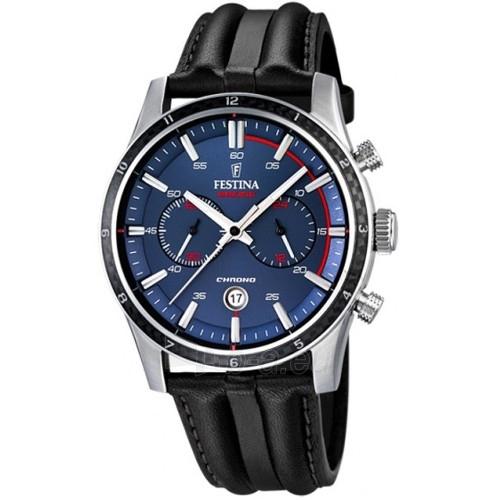 Vyriškas laikrodis Festina Racing Chrono 16874/2 Paveikslėlis 1 iš 1 30069605299